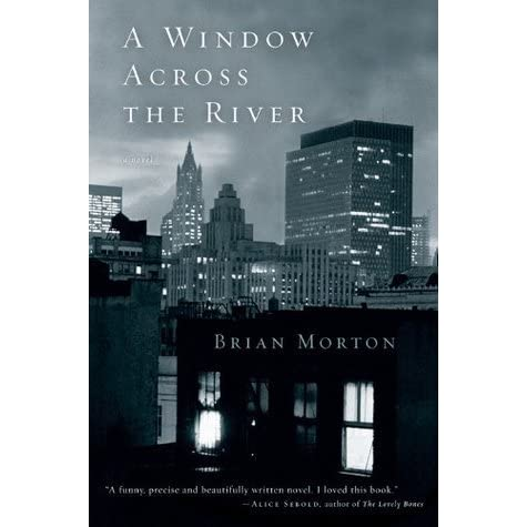 a window across the river by brian morton reviews