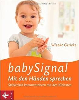 babySignal - Mit den Händen sprechen