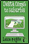 Death Comes to Suburbia (Book 2 Molly Masters Mysteries)