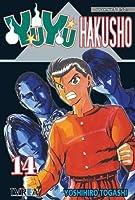 Yu Yu Hakusho, 14