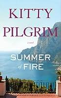 Summer of Fire (John Sinclair Mystery #3)