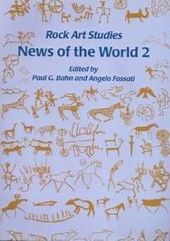 Rock Art Studies: News of the World 2