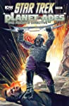 Star Trek/Planet Of The Apes: The Primate Directive #5