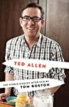 Ted Allen: The Kindle Singles Interview (Kindle Single)