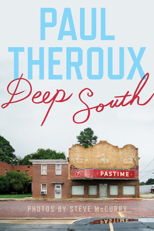 Deep South: Four Seasons on Back Roads