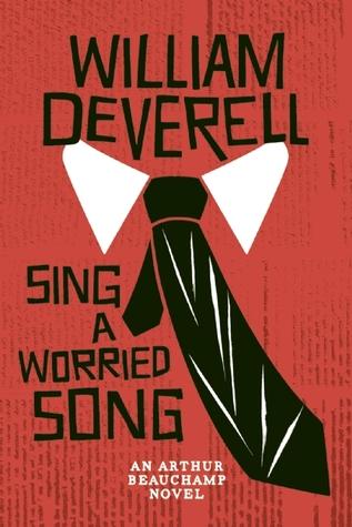 Sing a Worried Song (Arthur Beauchamp, #6)