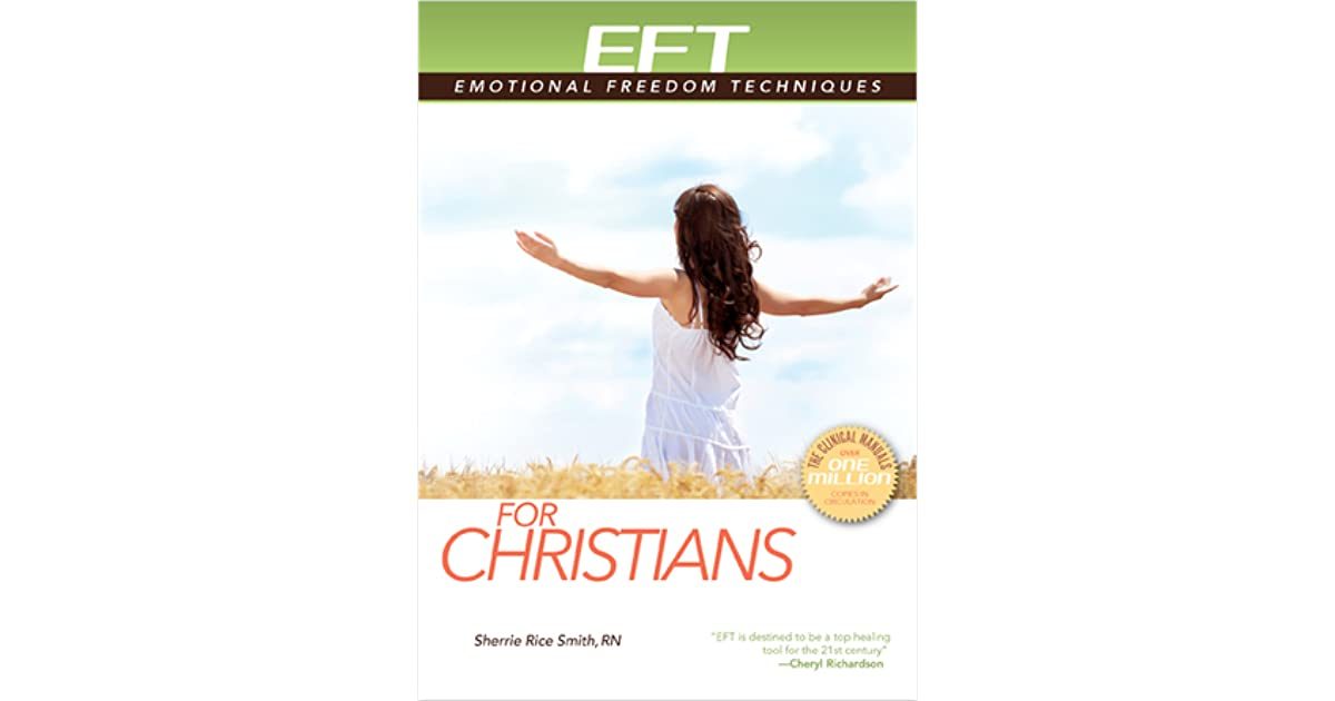 EFT for Christians by Sherrie Rice Smith
