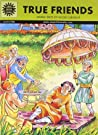 True Friends (Amar Chitra Katha)