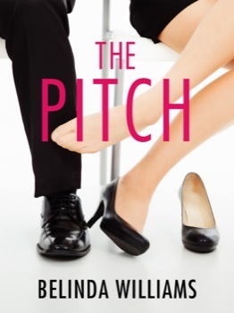 The Pitch (City Love, #2)