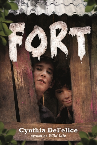 Ebook Fort By Cynthia C Defelice