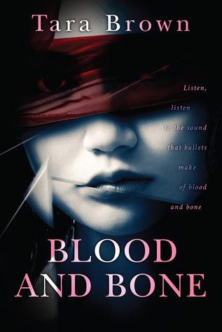 Blood and Bone (Blood and Bone, #1)