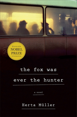 The Fox Was Ever the Hunter  pdf