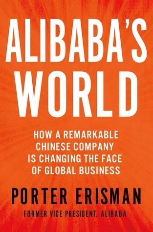 Alibaba's World - Porter Erisman