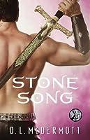 Stone Song (A Cold Iron Novel Book 3)