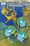 Little Nemo: Return to Slumberland #4