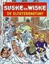De Elfstedenstunt (Suske en Wiske, #298)