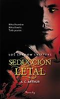 Seducción Letal (The Shadow Shifters, #2)