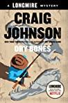 Dry Bones (Walt Longmire, #11)