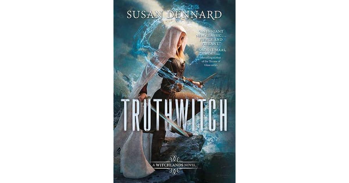 Truthwitch Susan Dennard Epub