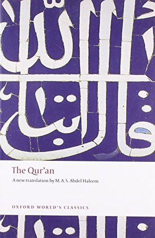 The Qur'an cover