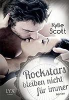 Rockstars bleiben nicht für immer (Stage Dive, #3)