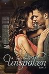 Unspoken 3 (The Unspoken - Unseen Series Book 3) (Unspoken & Unseen)