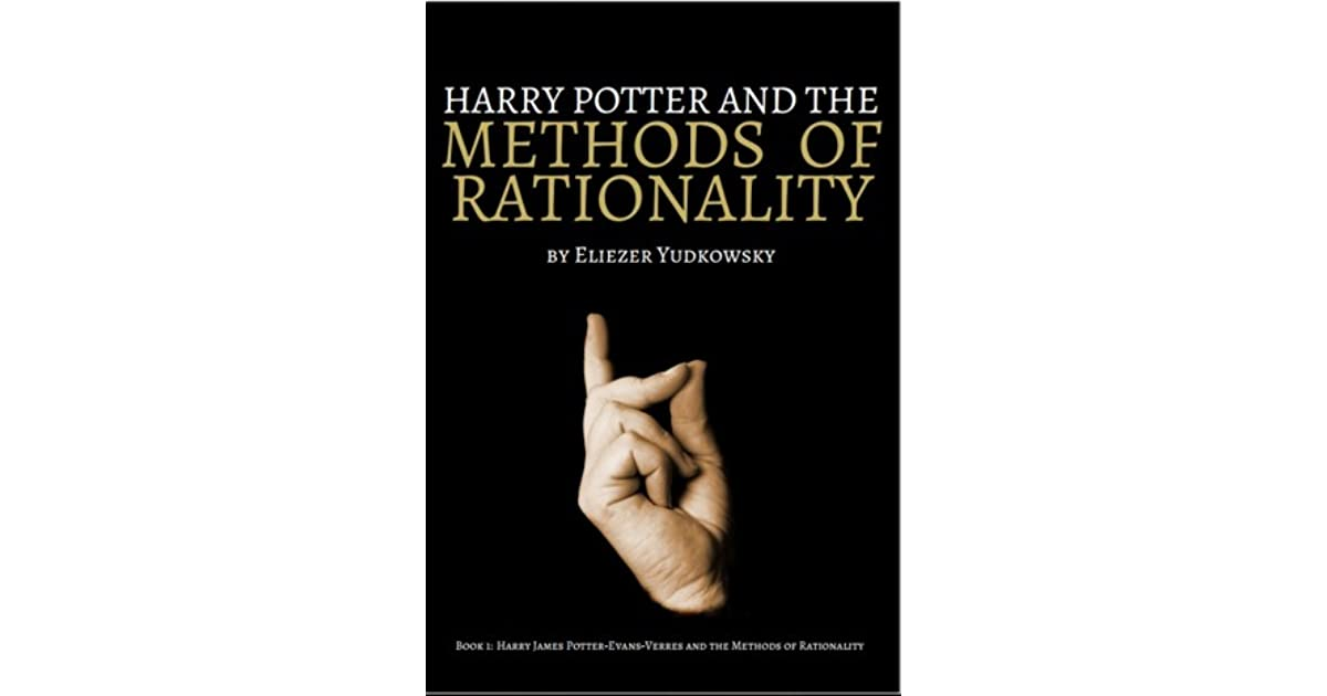 Harry James Potter-Evans-Verres and the Methods of
