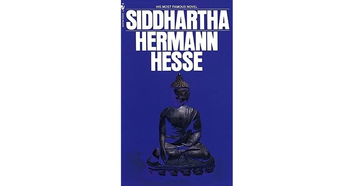 Siddharta Libro Pdf