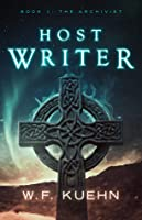 Host Writer (The Archivist, #1)
