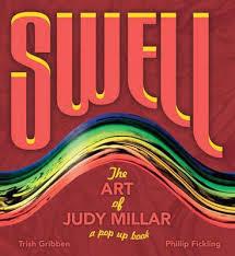 Swell: The Art of Judy Millar