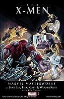 Marvel Masterworks: The X-Men - Volume 2