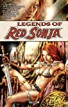 Legends of Red Sonja by Gail Simone