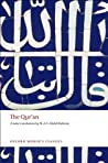 The Qur'an by Anonymous