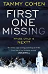 First One Missing audiobook download free