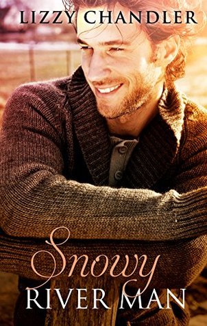 Snowy River Man by Lizzy Chandler