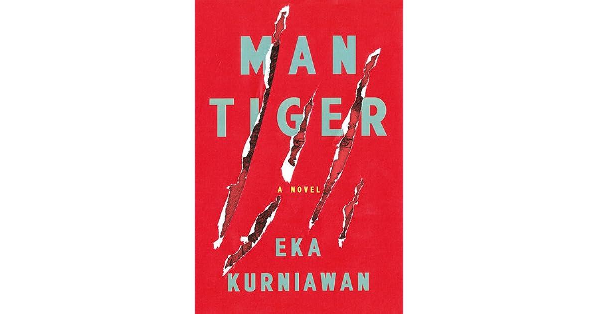 Novel Lelaki Harimau Pdf