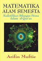 Matematika Alam Semesta: Kodetifikasi Bilangan Prima dalam Al-Qur'an
