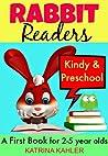 Rabbit Readers - Kindy & Preschool