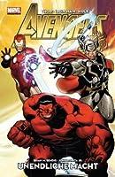 Avengers: Unendliche Macht (The Avengers, Volume 2)