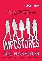 Impostores (Los cinco de fénix, #1)