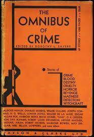 The Omnibus of Crime