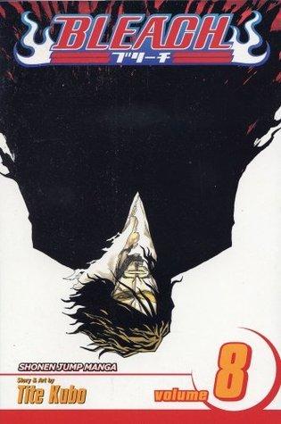 Bleach, Volume 08