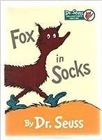 Fox in Sox (Printed for Kohl's by Random House Children's Books)