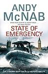 State Of Emergency (Tom Buckingham, #3)