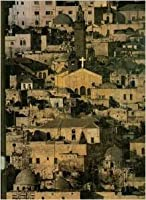 Jerusalem  (Great Cities)