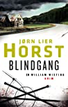 Blindgang (William Wisting, #10)