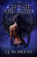 The Descendant (City of the Gods #1)