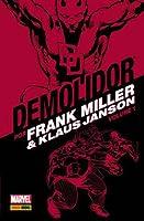 Demolidor por Frank Miller & Klaus Janson, Vol. 1