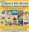 Lunch Box Recipes by Jane   Burton