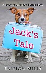 Jack's Tale (Second Chances, #2)